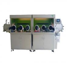 GB300 glove box (purification and regeneration system)